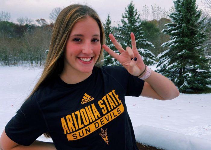 Katherine Randall asu arizona state