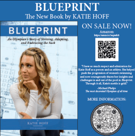 Blueprint book ad December