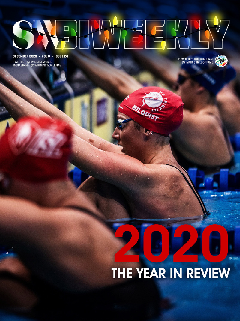 SW Biweekly 12-21-20 - 2020 In Review - Cover
