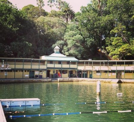 Dawn Fraser Baths 3