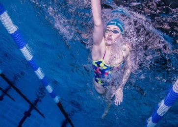 Siobhan-Marie O'Connor (photo: Mike Lewis)