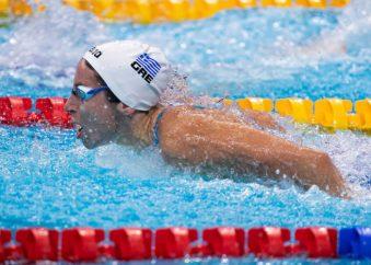 Anna Ntountounaki 2021 European Championships