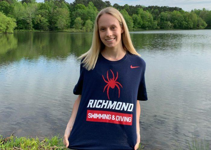 Katie Chignell richmond