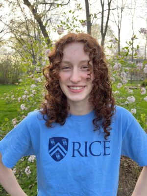 Lily Cramer rice
