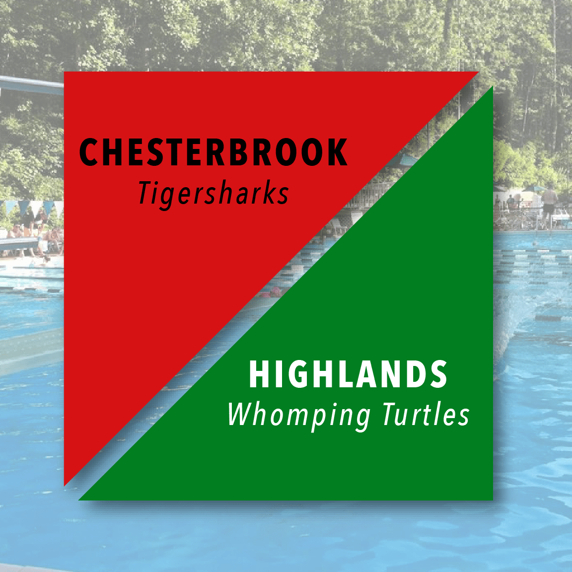 Wk 1 Meet of the Week Preview: Chesterbrook @ Highlands