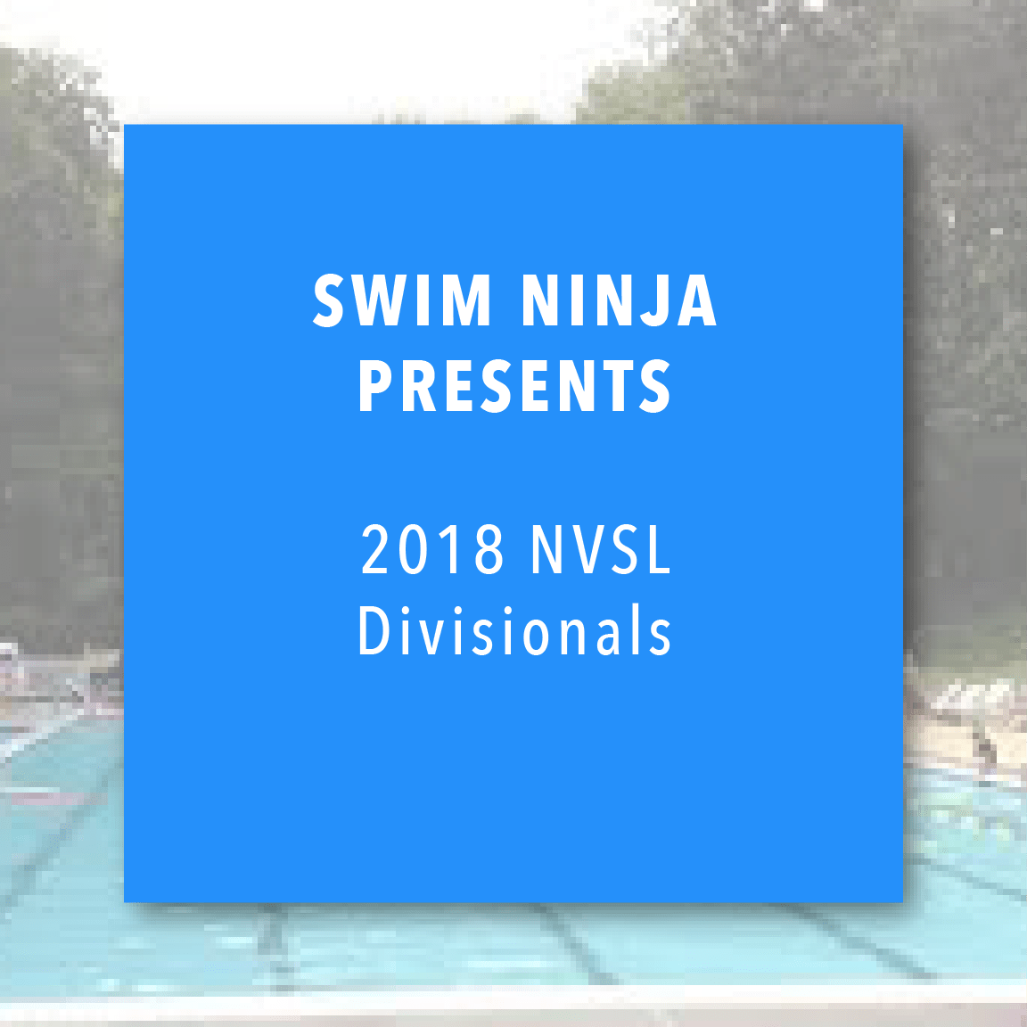 2018 Divisionals: Division 2 Back