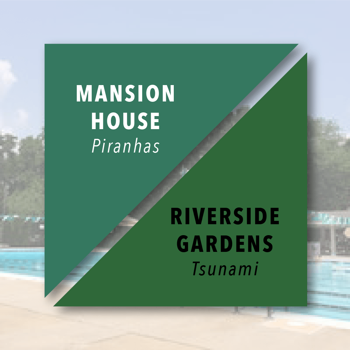2018 Mansion House @ Riverside Gardens Relays