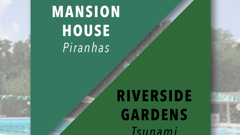 2018 Mansion House @ Riverside Gardens Fly