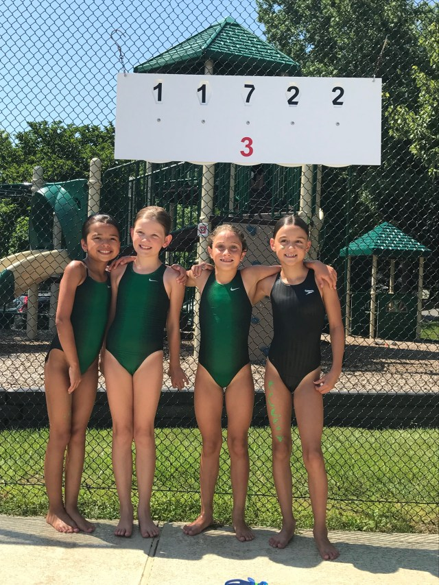 SOR 8-u relay record