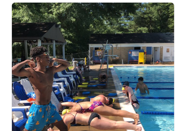 Around the NVSL: Week 2