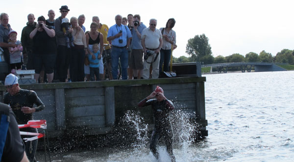 Amager Open Water, 2011