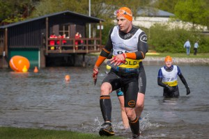 1. SwimRun Hof - Sprint, Zone3