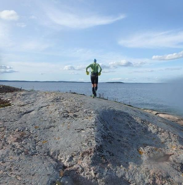 ÖTILLÖ Final 15 K Utö Trainig 2 - Foto: Swimrun Germany