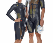 Colting SwimRun SR02 - Foto: Colting Wetsuits
