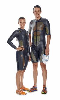 Colting SwimRun SR02 - Foto: Colting Wetsuits
