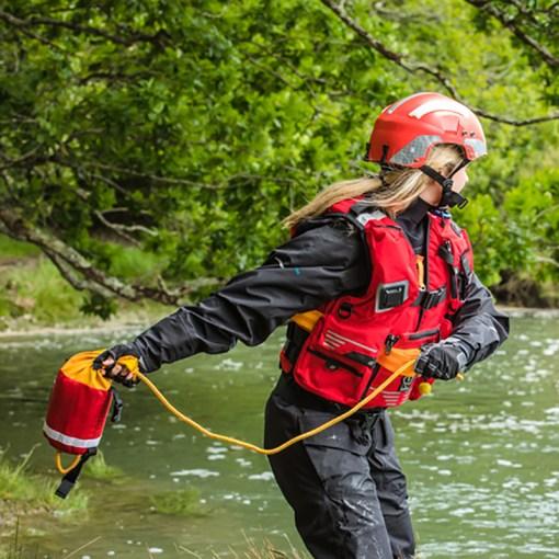 water rescue equipment