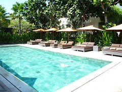 pool in miami