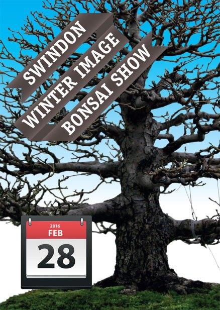 Swindon Winter Show 2016 poster