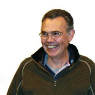 Mr Terry Adams