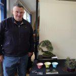 Best Tree pot combo, Steve McKee
