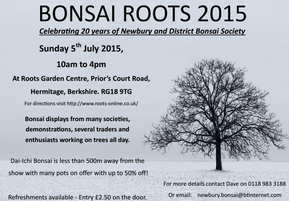 Roots Poster 2015
