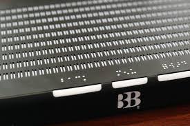 Canute 360 Braille e-reader