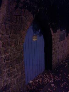 doorway-richard-jefferies