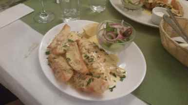 Swindon Greek restaurant