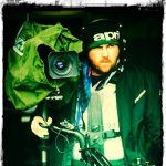 Ollie Bray - Camera operative