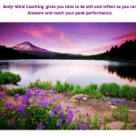Julie Nicholls - Body-Mind coaching