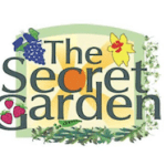 The Secret Garden logo
