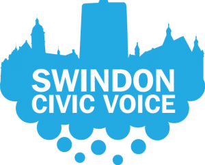 Swindon Civic Voice AGM -Swindon Civic Voice Logo