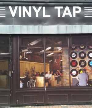 virtual shop frontage in Swindon