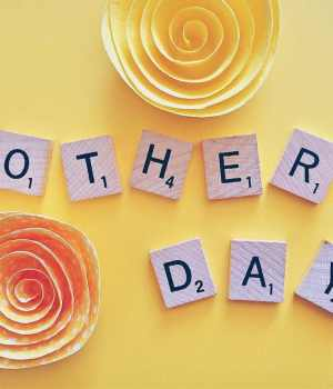 Mother's Day tiles