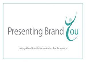 workshop presenting brand you
