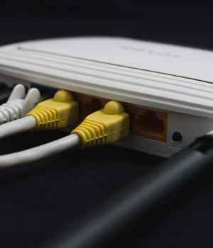wireless router - relish broadband