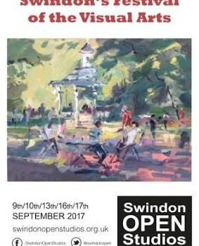 Swindon Open Studios 2017