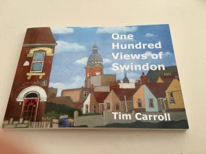 Tim Carroll 100 views of Swindon
