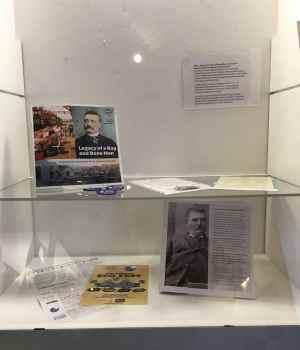 Eastcott exhibition