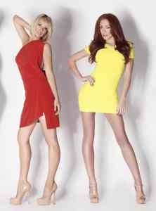 Atomic Kitten coming to MFOR festival in July