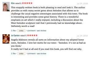 kim and jo reviews  secret swindon