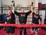 Swindon Boxing Classes