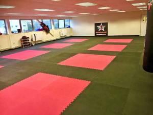 Swindon Martial Arts Gym