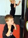 Swindon Kickboxing Kids Classes