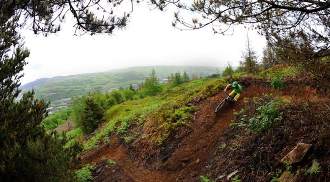 Places to ride: Bike Park Wales