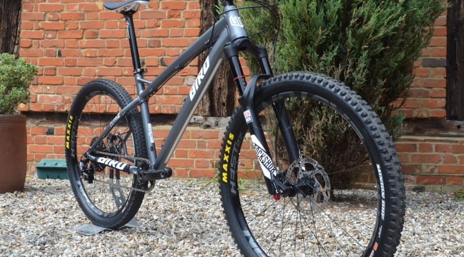 Bike news: new Bird Zero TR