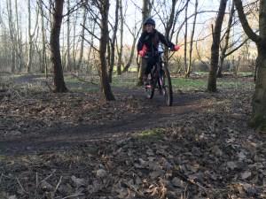 Wednesdays After Work at Croft @ Croft Cycle Trail | England | United Kingdom