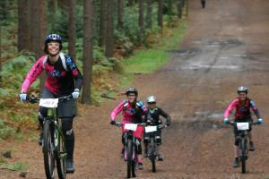 GetintoMTB - Part 2 Swinley Forest