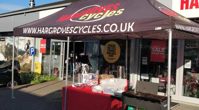 New Discount – Hargroves Cycles