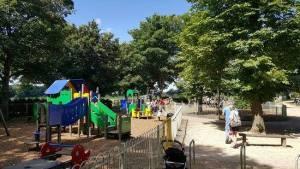 Lydiard Park Family Picnic @ Lydiard Park